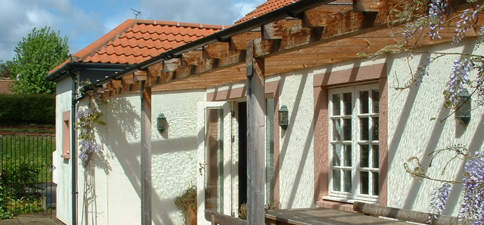 Muscovy House